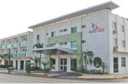 Hotel Guest, Rua 15 De Novembro, 1306, 95800-000, Venâncio Aires