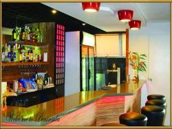 Peninsula International Hotel Suva Fiji, Cnr Pender Street & McGregor Road,, Suva