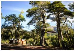 Mawidantu Lemu, Km 70 Ruta N-55, 3780000, Las Trancas