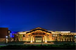 Jianguo Hot Spring Hotel, Gu'an Business and Leisure Industrial Park, 065501, Guan