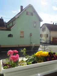 La Maison Isabelle, 148 Rue Des Allies, 67870, Griesheim-près-Molsheim