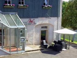 Hotel Maucksches Gut, Hornstrasse 20, 09599, Freiberg