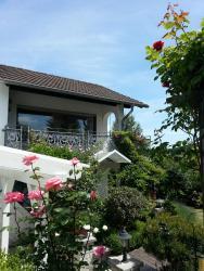Ferienwohnungen Angela, Schlesierstr. 5, 56470, Bad Marienberg