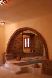La Molinilla Apartamentos y Hammam, Rosario, 16, 21207, Linares de la Sierra