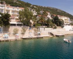 Hotel Villa Nova, 7 Primorska St., 88390, Neum