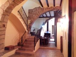 Casa Rural Les Caixes, C/ BONAIRE 16, 12170, Sant Mateu