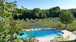 La Gastonne, La Gastonne route de Beaumont de Pertuis, 84240, Grambois