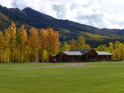 Folding Mountain B & B, Mile 419 Alaska Hwy, V0C 2X0, Toad River