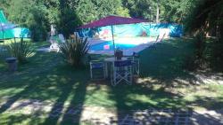 Hotel Gran Cordoba, Rosario 98, 5172, La Falda