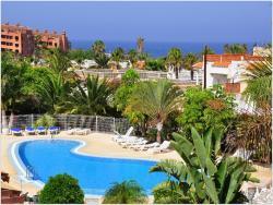 Villas Palm Mar, Gorrión, Residential Villas Palm Mar, 38632, Palm-mar