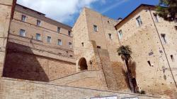 La Casa Sul Borgo, Borgo Castellano 6, 63823, Lapedona