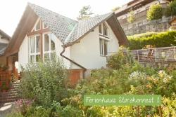 Ferienwohnung Storchennest, Kuchelbacherstr. 2a, 79761, Gaiß