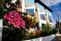Pousada das Flores, Rua Diógenes Costa, 165, 29230-000, Iriri