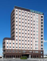 Hotel Route-inn Ebina Ekimae, Ogimachi 14-5, 243-0436, Ebina