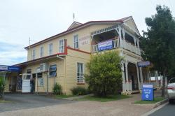 Killarney Hotel, 17 Willow Street, 4373, Killarney