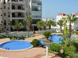 Apartment Mar Azul Beach 3,  3140, El Moncayo