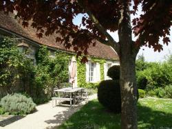 Maison De Vacances - Yevre-Le-Chatel,  45300, Yèvre-la-Ville