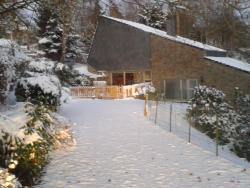 Holiday Home La Deuxieme Demoiselle,  4960, Malmedy