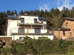 Apartment Eifelblick,  54595, Weinsheim