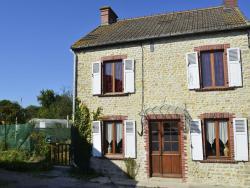 Holiday Home Maison Des Vacances - Ravenoville,  50480, Ravenoville