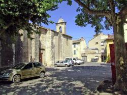 Villa Le Clos Des Coulouvres,  30260, Brouzet