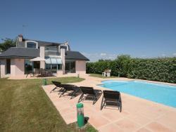 Holiday Home Atlantico,  29360, Clohars-Carnoët