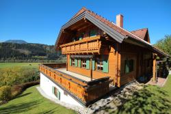 Landhaus Walzer, Unterer Sonnbergweg 158, 8960, Öblarn
