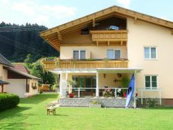 Apartment Schneeglöckchen,  9640, Mauthen