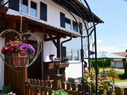 Holiday Home Lechbruck,  86983, Lechbruck