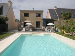 Holiday Home Odette,  29120, Sainte-Marine
