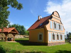 Holiday Home Rychly,  39165, Rataje