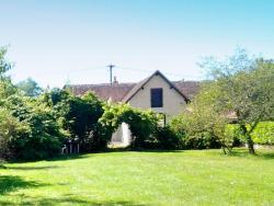 Holiday Home Beau Champ,  71140, Vitry-sur-Loire