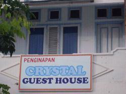 Crystall Guesthouse, Jl. Sultan Iskandarmuda No.3C, 23231, Банда-Ачех