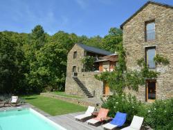 Villa Bastide Luc,  48160, Saint-Hilaire-de-Lavit