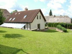 Holiday Home Vakantiehuis Buchmann,  38301, Libínské Sedlo
