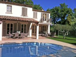 Villa Castellane,  83990, Saint-Tropez