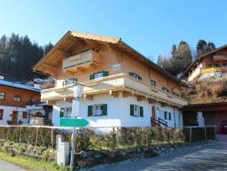 Holiday Home Chalet Kaltenbrunn 2,  6352, Ellmau