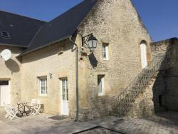 Apartment Le Clos Du Chã¢Teau,  14960, Saint-Côme-de-Fresné