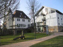 Hotel am Schloss Rockenhausen, Schlossstr. 8, 67806, Rockenhausen