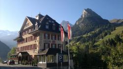 Hotel Bären, Griesalpstrasse 60, 3723, Kiental