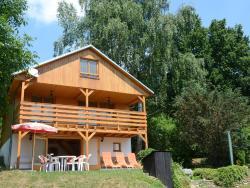 Holiday Home Vakantiehuis Brychta,  67103, Vranov nad Dyjí