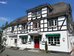 Holiday Home Sauerland 1,  59939, Wulmeringhausen