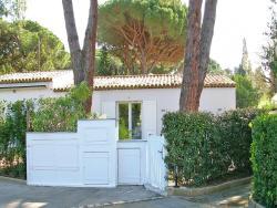 Holiday Home Le Murier,  83990, Saint-Tropez