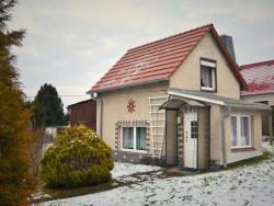 Holiday Home Harzgerode,  6493, Güntersberge