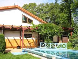 Villa Vakantiehuis Svobodova,  39801, Mirotice