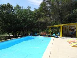 Maison De Vacances I - Grans,  13450, Grans