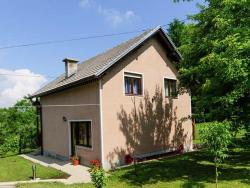Holiday Home Kuca Renata,  47251, Bosiljevo