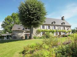 Villa Le Tilleul 8P,  19200, Lavignac