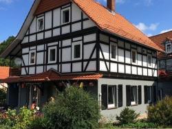 Holiday Home Hessen,  37247, Trubenhausen