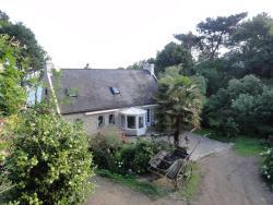 Holiday Home La Crique,  29100, Quilvouarn